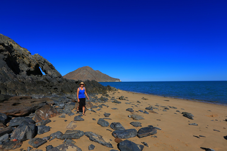 Desert road trip part two. San Felipe, Baja, Mexico |San Felipe Beach