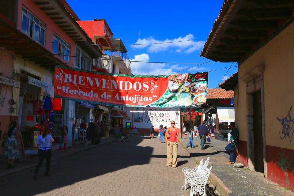 A market dedicated to regional snakes! Um, ok!