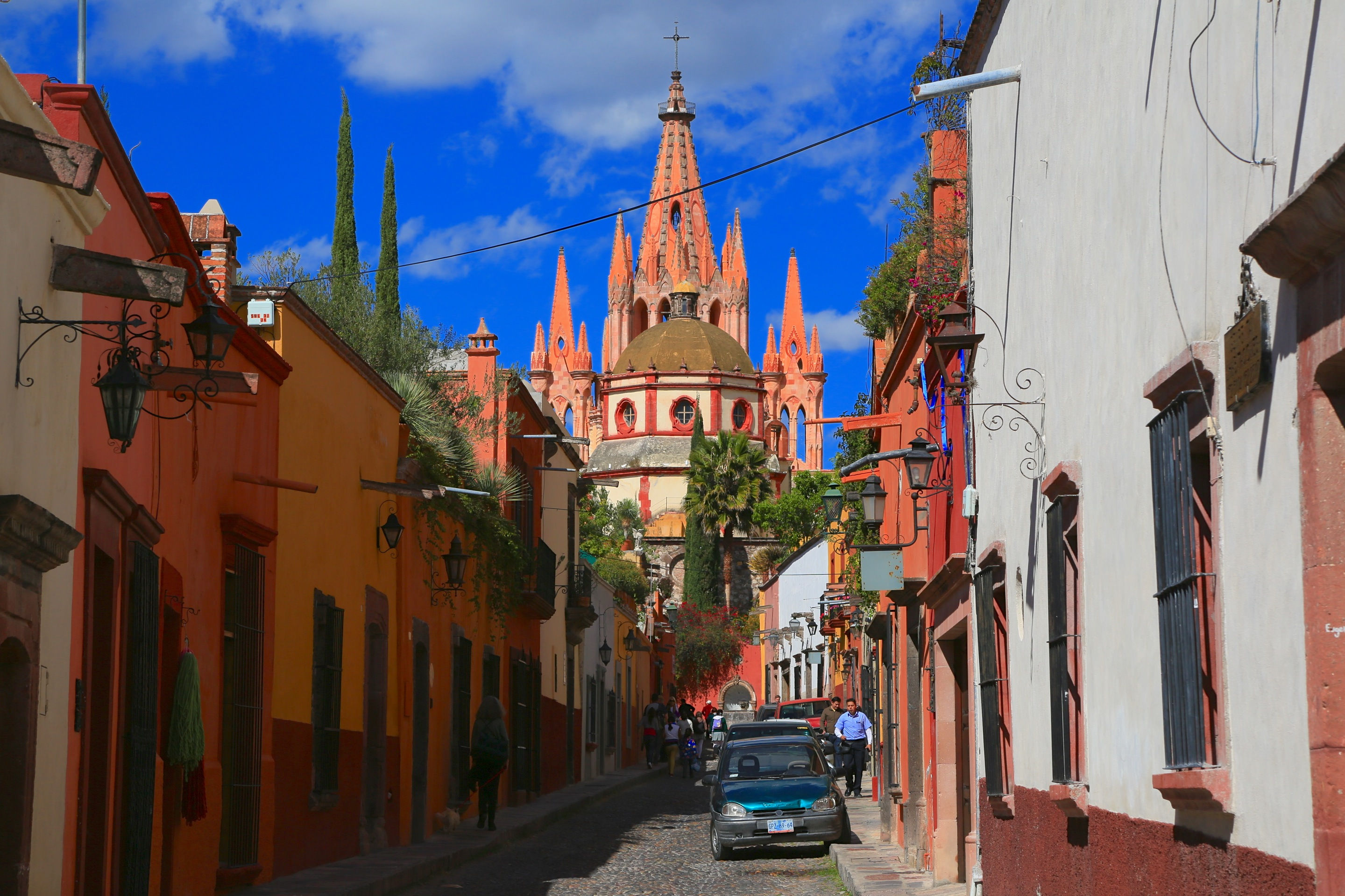 san miguel de allende you will not want to leave song