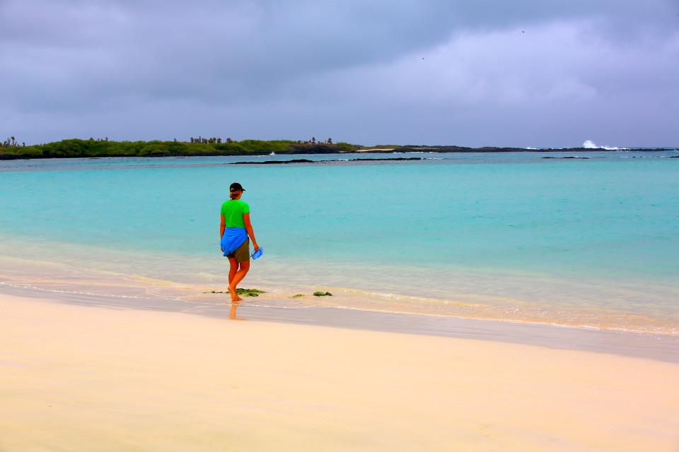 Another spectacular beach....