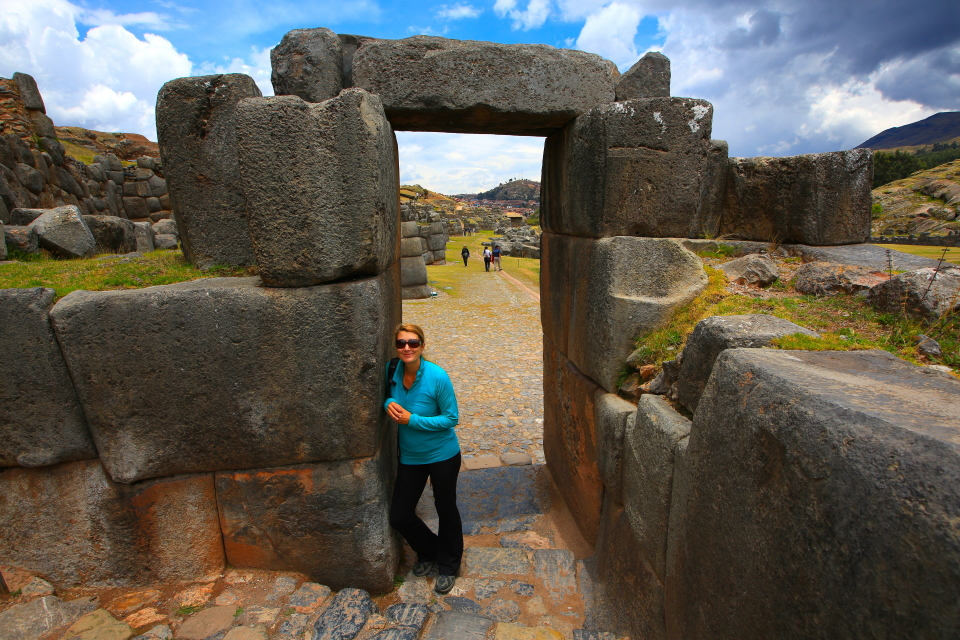 We absolutely loved Sacsayhuaman and definitely recommend a visit here if you are in Cusco!