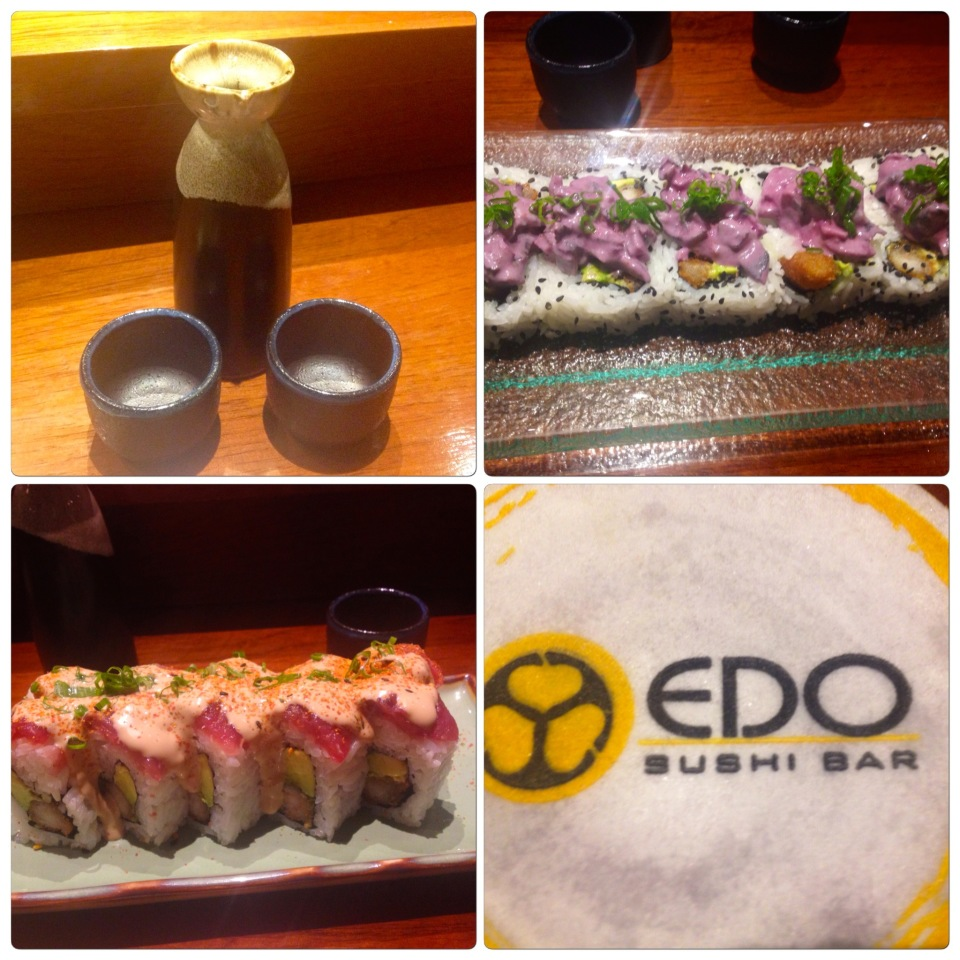Edo sushi is right by the place most overlanders stay in Miraflores, Hitchhikers Hostel, and it was our favorite sushi place. We ate here twice and it was always packed full. I loved the octopus sushi with the olive mayo on top. I loved it all. We also ate a bunch of sashimi, but ate it before the picture. Actually, we ate most of it before the pictures.
