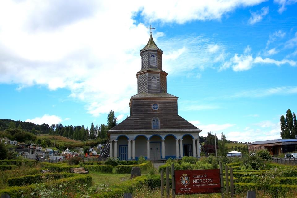 Another UNESCO church.